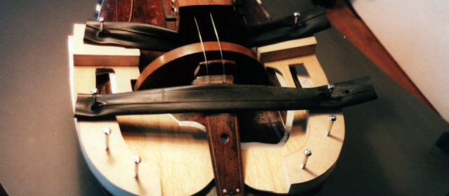 Conservation & Restoration of Stringed Instruments