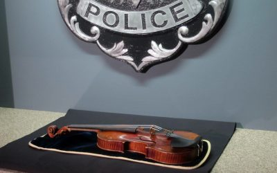 Protect Your Instrument – Theft Prevention