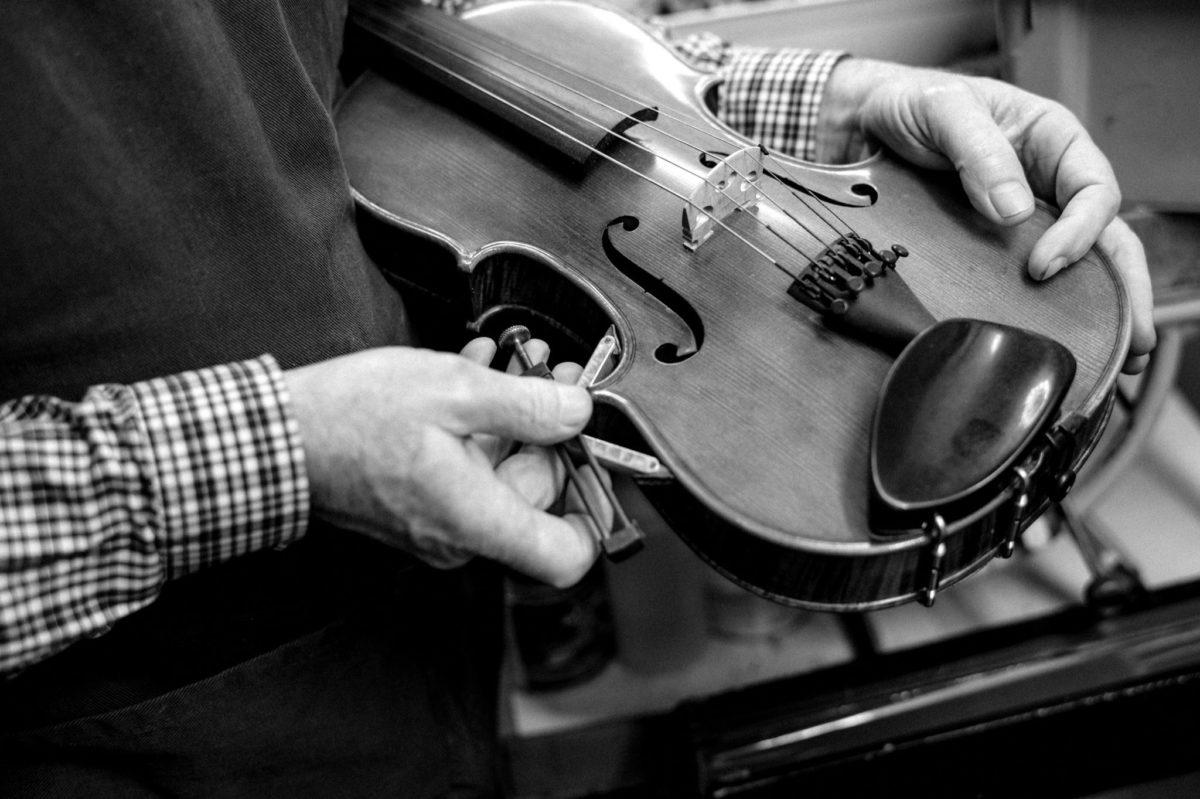 Handmade violins hamish gill 5