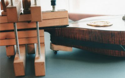 Violin Conservation Books